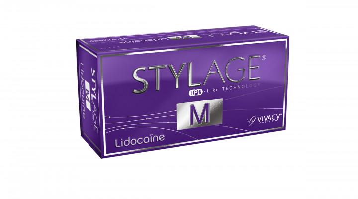 STYLAGE® M w/Lidocaine