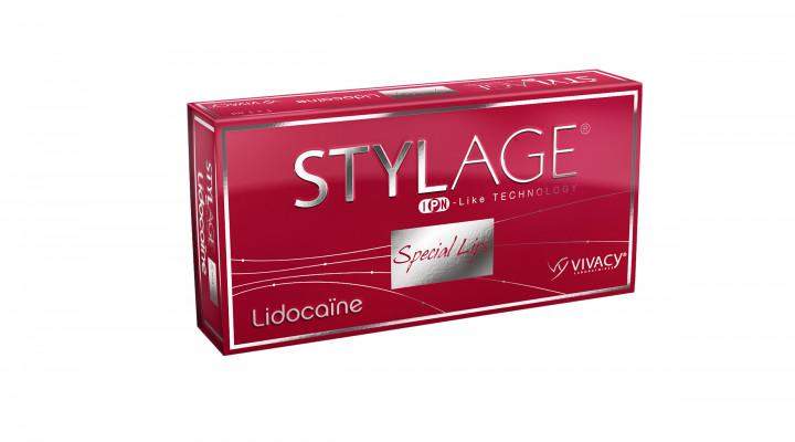 STYLAGE® SPECIAL LIPS w/Lidocaine